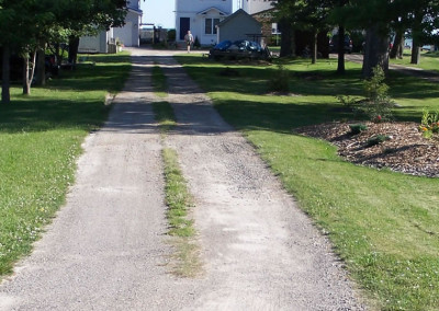 The Gravel Doctor - Driveway Repair (104)