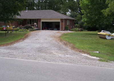 The Gravel Doctor - Driveway Repair (106)