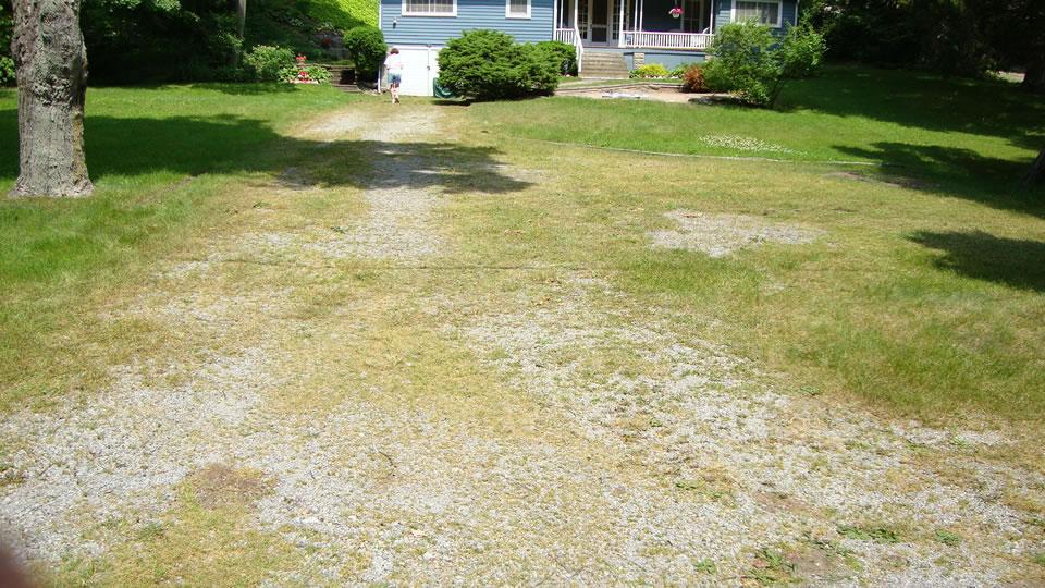The Gravel Doctor - Driveway Repair (117)