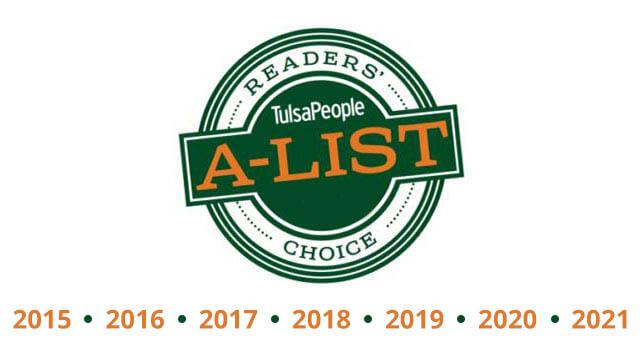 Tulsa People A List