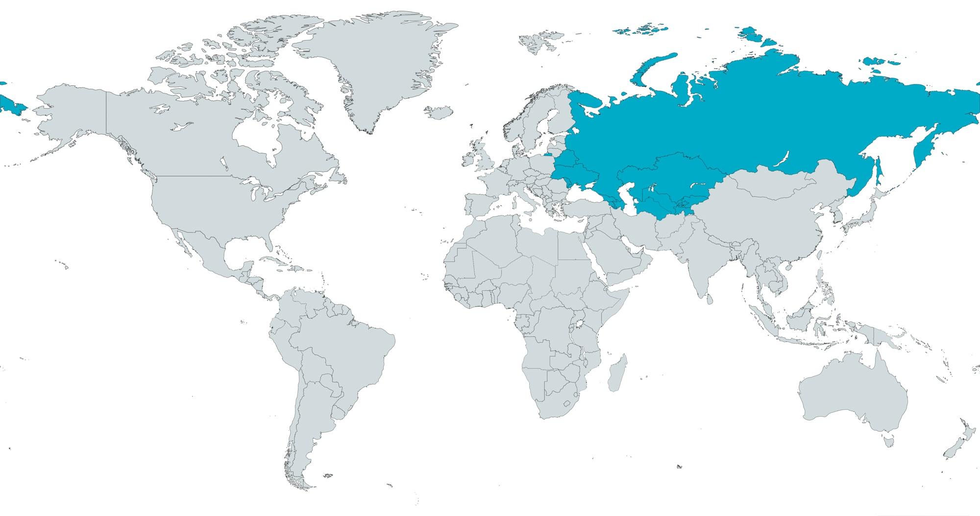 Map-Eurasia