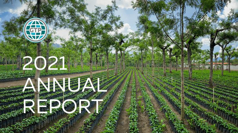 GTP 2021 Annual Report
