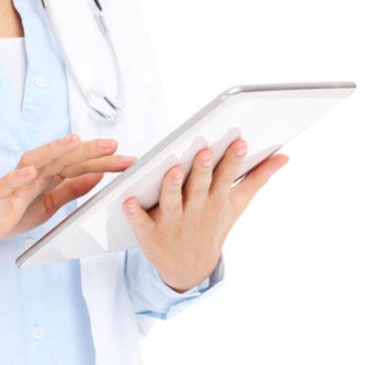 Why Health Informatics?