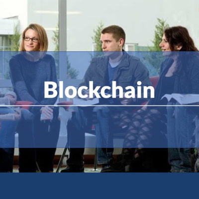 Webinar: Blockchain Principles & Practice in Healthcare