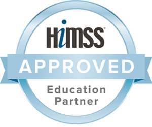 HIMSS Advanced Education Partner Logo