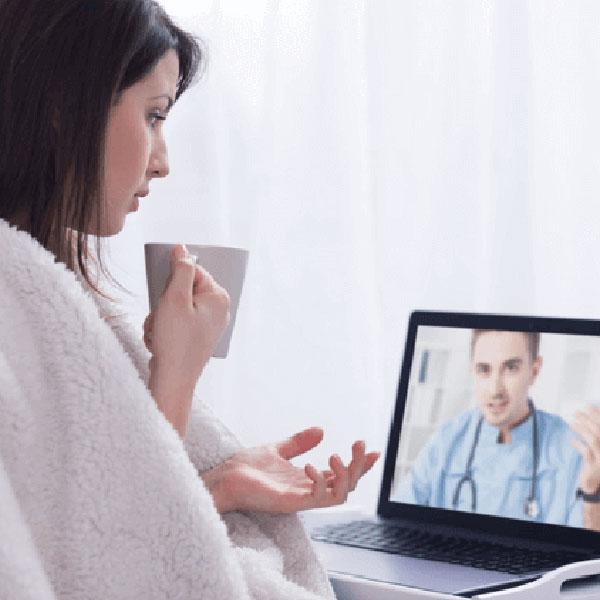 Telehealth: On Demand Healthcare