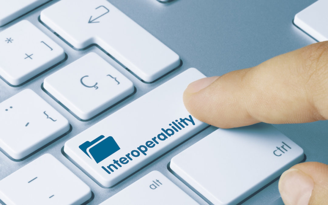 Your Quick Guide to the New CMS Guidelines for Promoting Interoperability