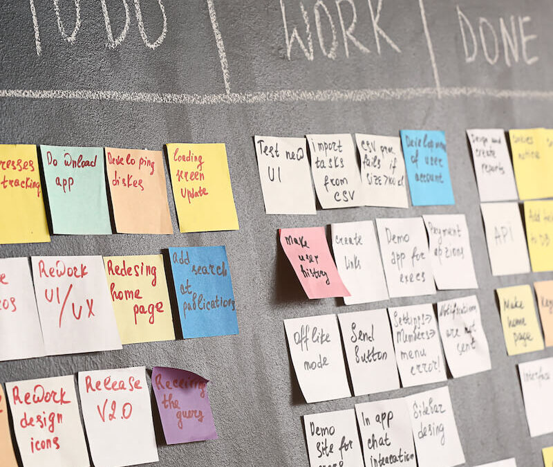 Project Management Skills Needed in Healthcare