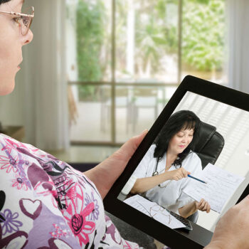 The Effect of Telemedicine in Rural Areas