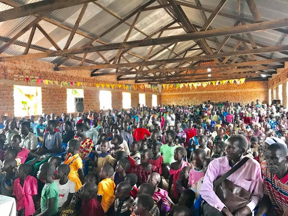 Men's Ministry - Impact Ministries Uganda - impactministriesuganda.com
