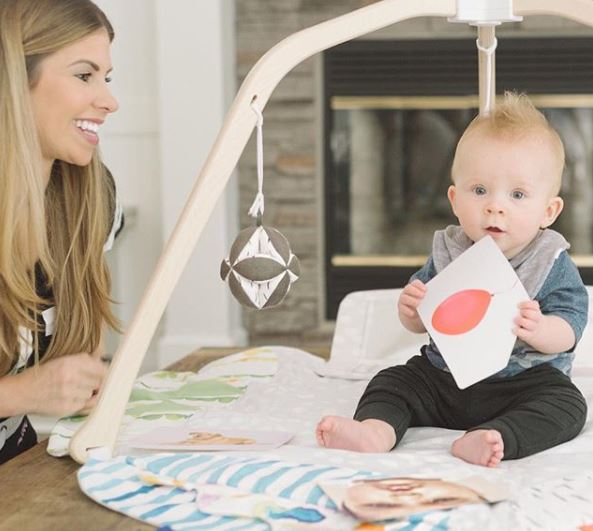 Top 10 Baby Products [3+ months]