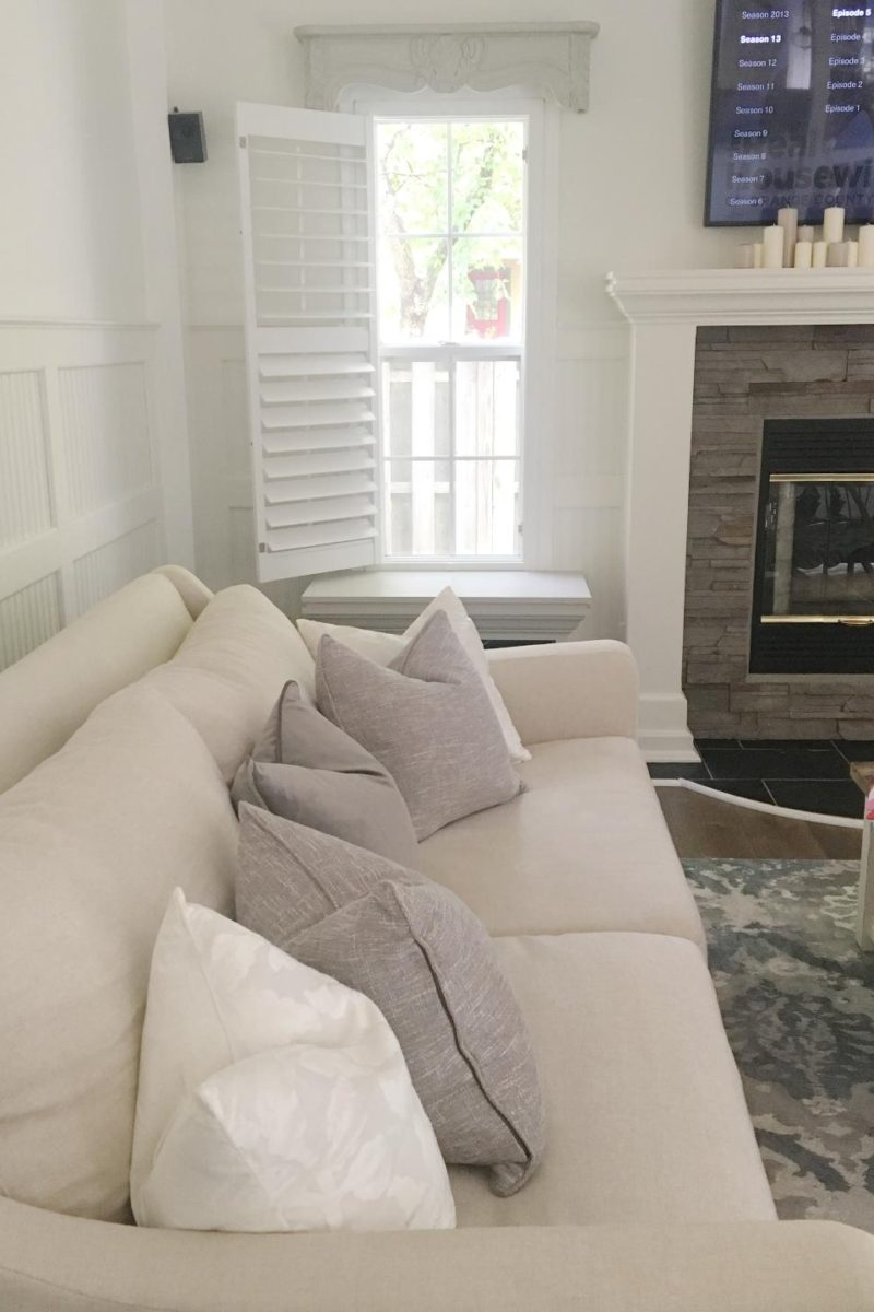 Tips for Creating a Cohesive Living Room Space