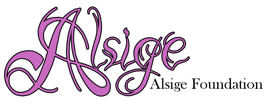 ALSIGE Foundation Inc