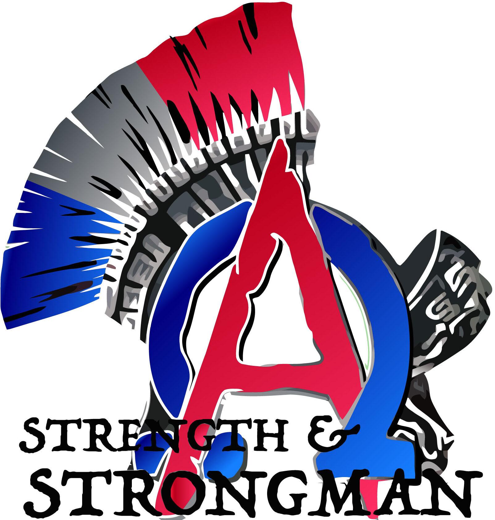Alpha Omega Strength and Strongman
