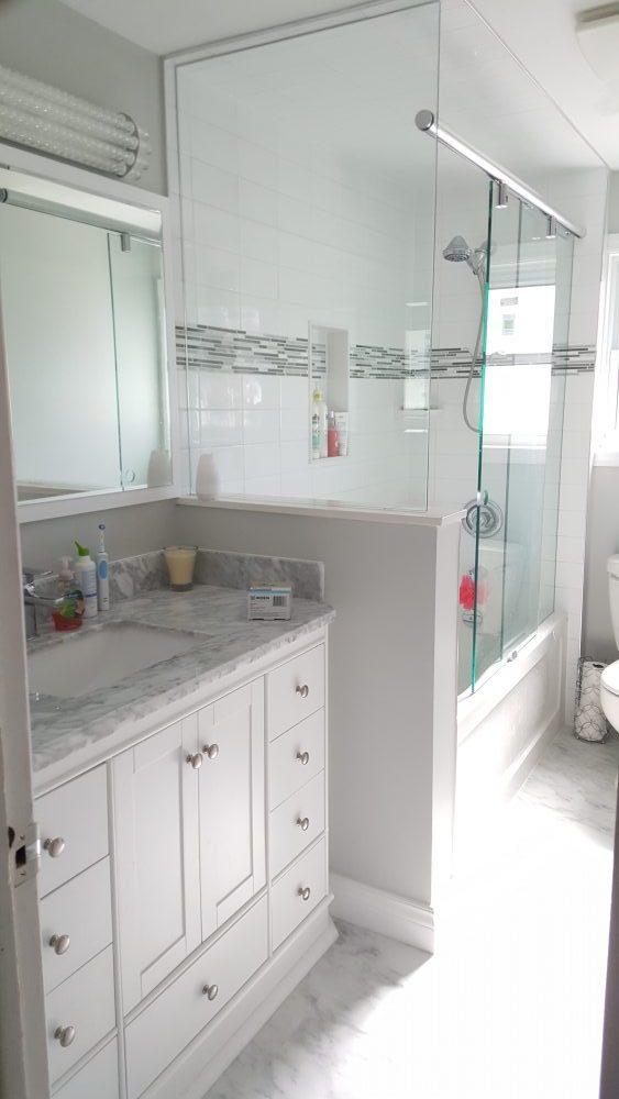 bathroom renovations durham region