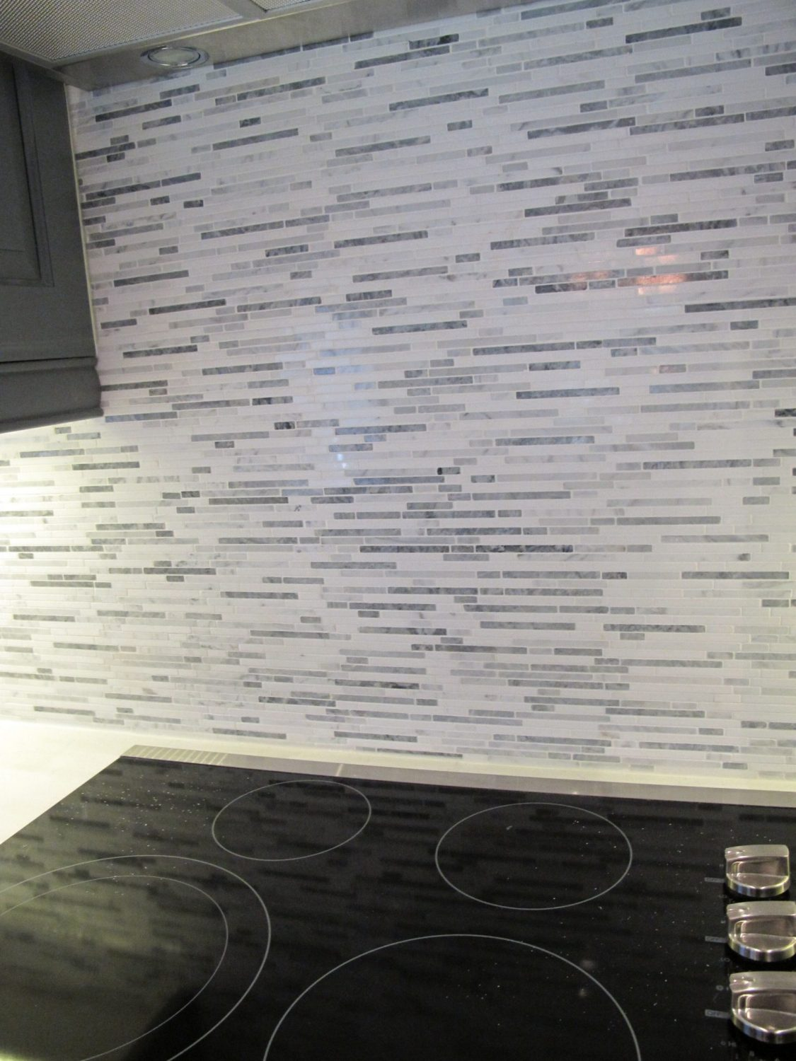 tile backsplash clayson construction services