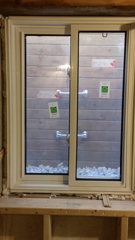 egress window installation durham region