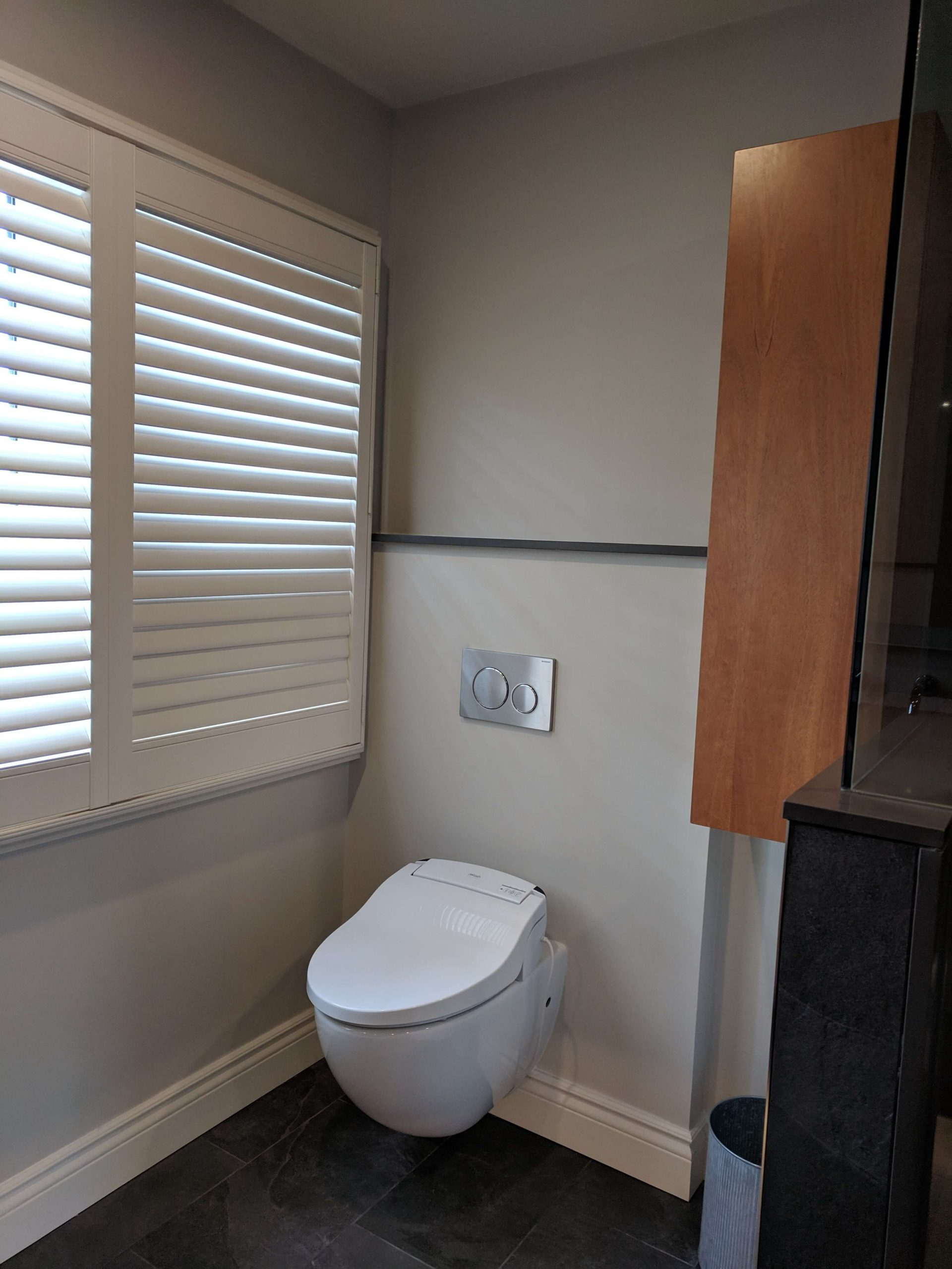 durham bathroom renovation and toilet installation