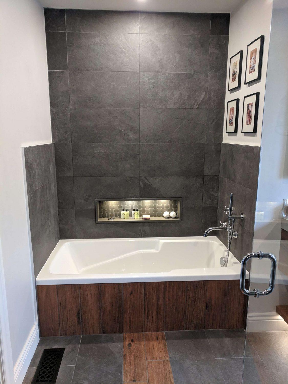 durham bathroom renovation and bath tub installation