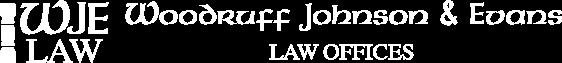 Woodruff Johnson & Evans Law Offices