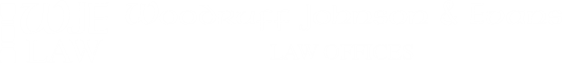 Woodruff Johnson & Evans Law Offices