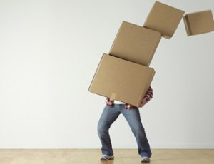 Workplace Injuries Caused By Heavy Lifting