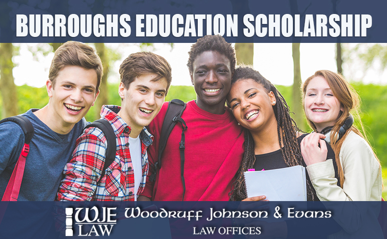 Burroughs Education Scholarship