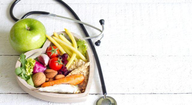 healthy image for nurses