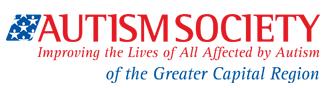 autism_society_albany_logo