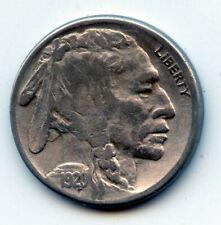 Buffalo Nickels 1913 - 1938