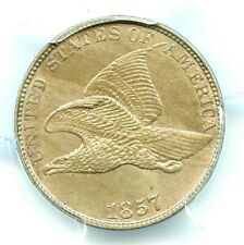 Flying Cent 1856 - 1858