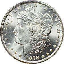 Morgan Dollars 1878 - 1921