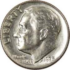Roosevelt Dimes 1946 - Now