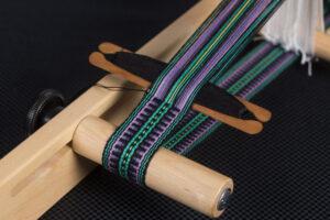 Inkle loom-1