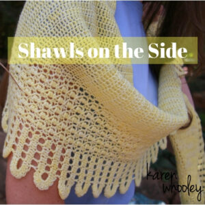 KWhooley - Shawls On The Side