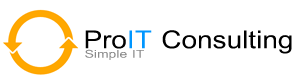 ProIT Consutling Logo
