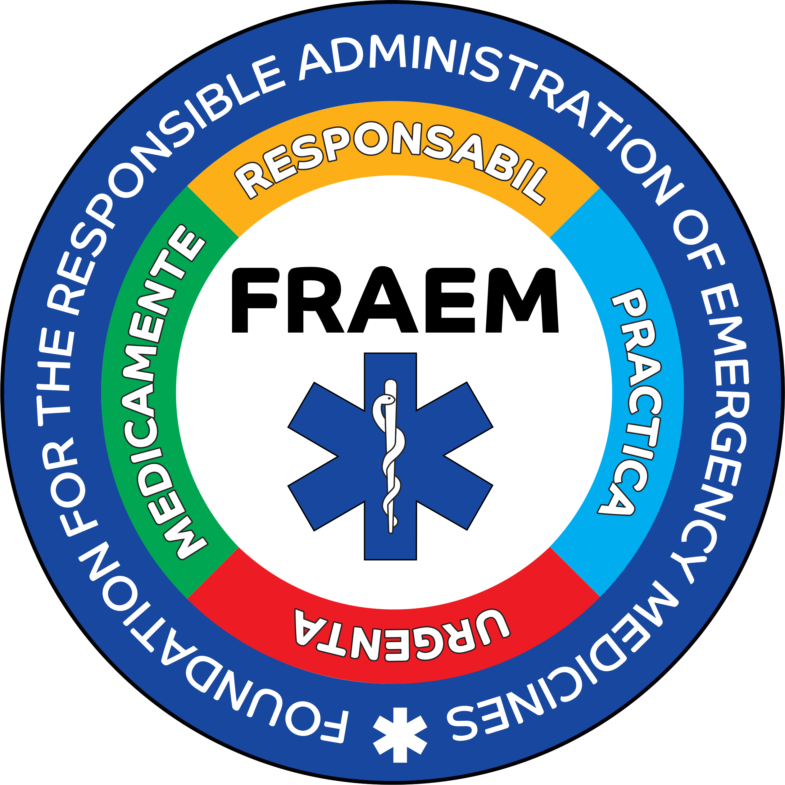 The Foundation for the Responsible Administration of Emergency Medicines
