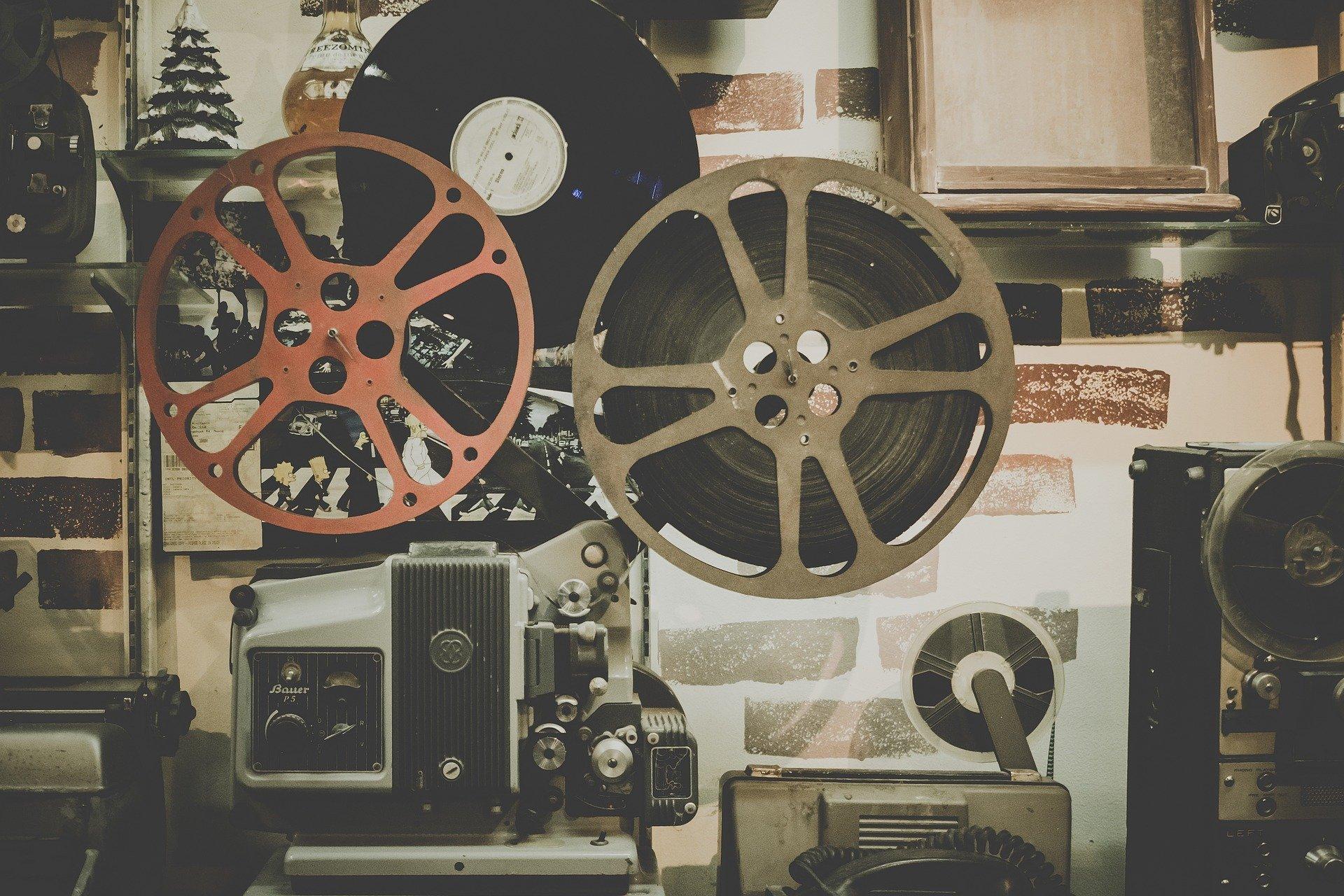 Film projectors