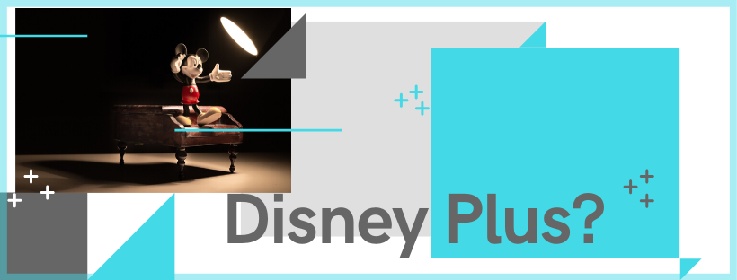 Disney Plus image. Is this subscription worth it? Picture of Mickey on a piano bench. Image credit pixabay.