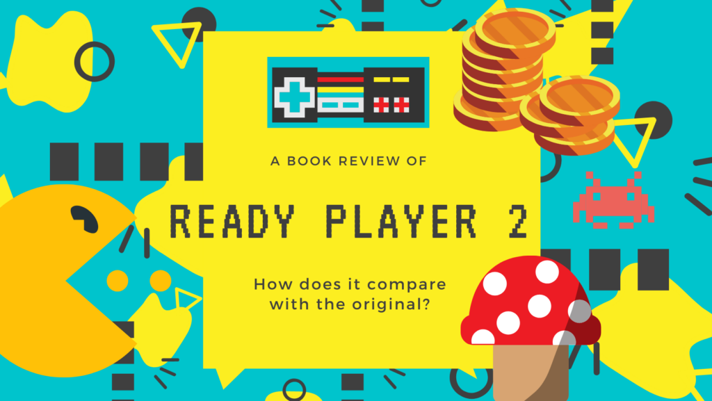 Is Ready Player Two Worth the Read?