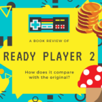 Title image for Ready Player two book review