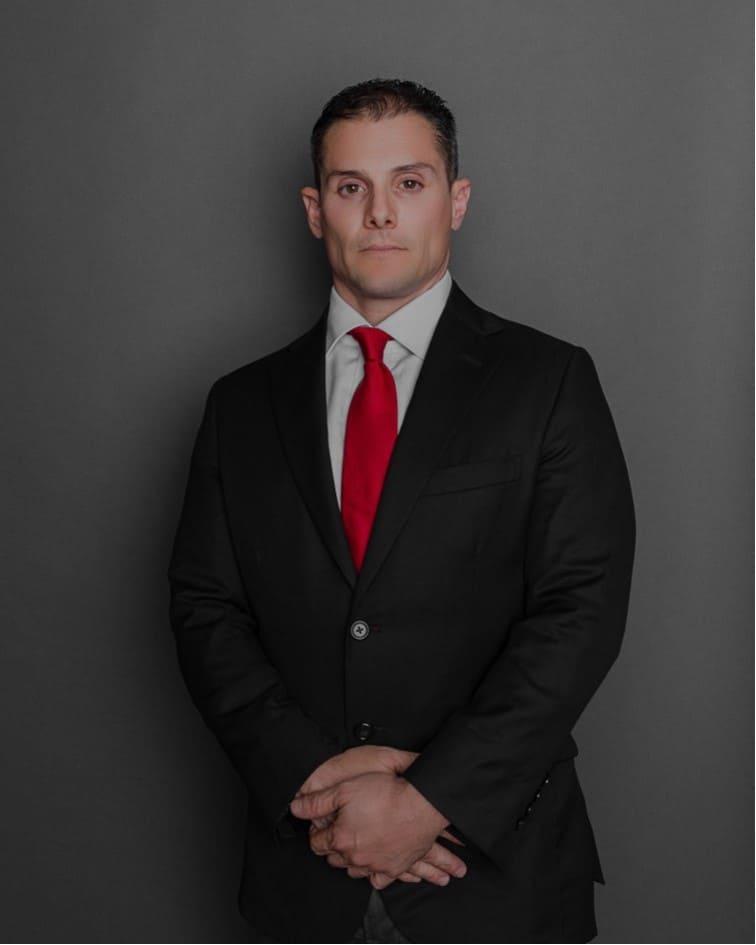 Nick J. Lichatz III