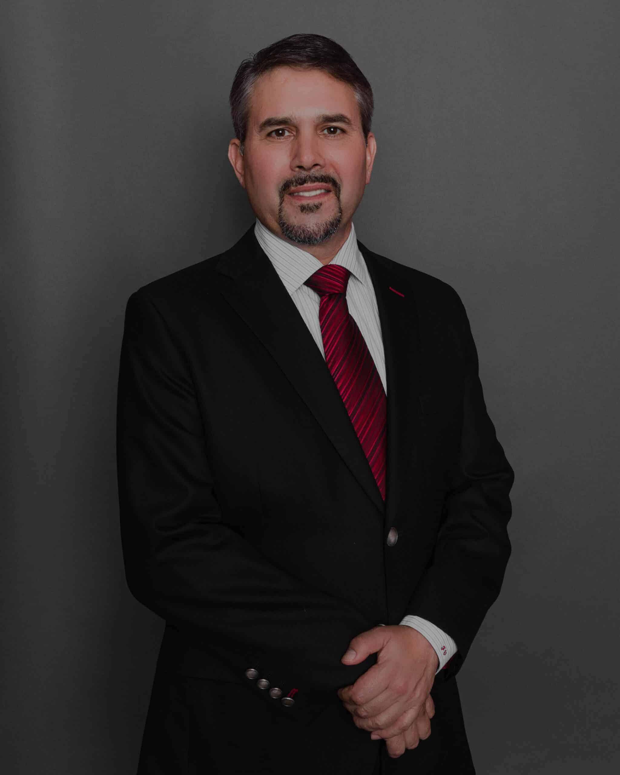 Francisco C. Valencia IV