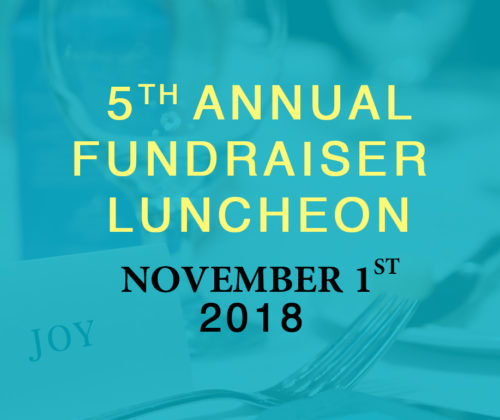 5th Annual Luncheon 2018