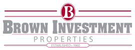 Brown Investment Properties