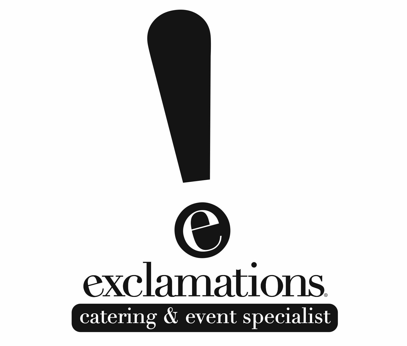 Exclamations Catering & Event Specialist