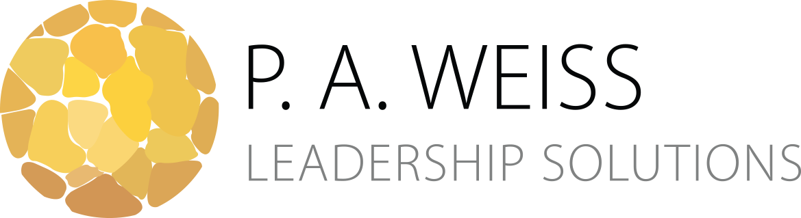 P.A. WEISS Leadership Solutions