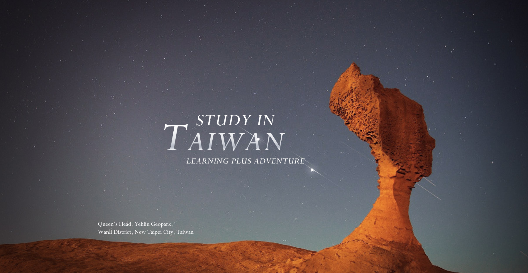 WHY DO I CHOOSE TO  STUDY IN TAIWAN <1>