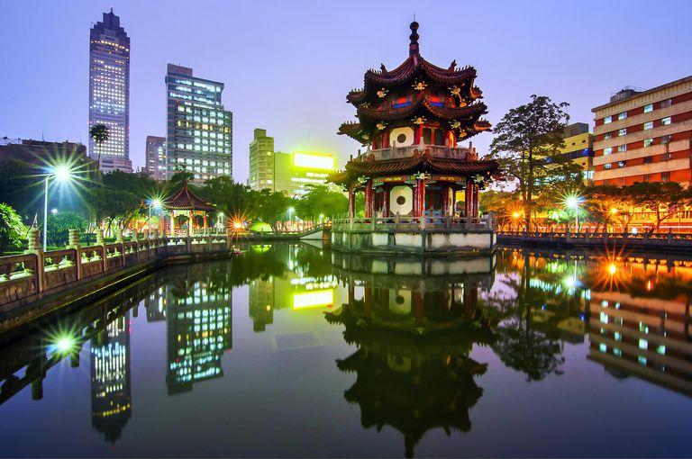 TAIWAN EDUCATION FAIR IN THE PHILIPPINES