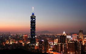WHY DO I CHOOSE TO STUDY IN TAIWAN <3>